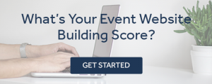 Whats your event website building score v1
